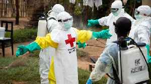 News video: The WHO Says Congo's Ebola Outbreak Is Still Not A Global Emergency