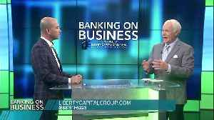 Banking on Business: Liberty Capital Group helps with Cash in Advance for your business [Video]