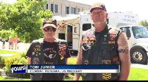 Boise Vet Center celebrates 40 years and expanded services [Video]