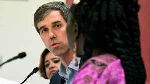 Beto O'Rourke Backs Slavery Reparations [Video]