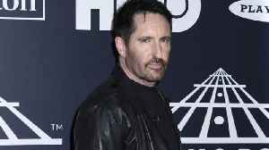 Trent Reznor Loves Miley Cyrus' Cover From 'Black Mirror' [Video]
