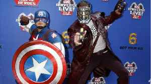 News video: Marvel's Avengers' Campaign Is Single-Player