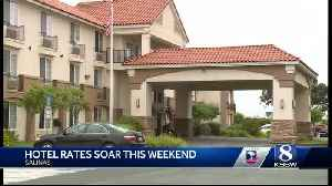 U.S. Open means hotels are booked and prices skyrocket [Video]