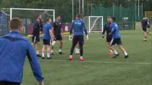 Cardiff Met Uni qualify for Europa League [Video]