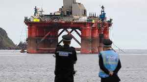 'Climate of urgency': Tensions rising amid Greenpeace's BP protests [Video]