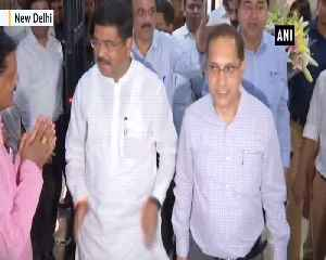 News video: SAIL contributes 3 crore for Odisha CM Relief Fund for Cyclone Fani restoration work