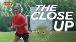 """It's something you learn the hard way"" - The Close Up with Abby Erceg [Video]"