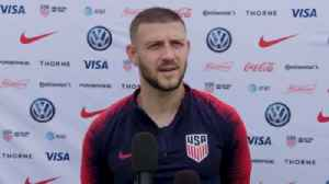 USMNT's Arriola: 'We feel confident in every single person on the field' [Video]