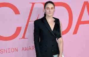Shailene Woodley changed by Meryl Streep [Video]