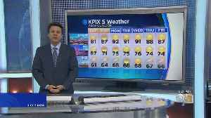 Saturday Morning Forecast With Darren Peck [Video]