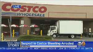 Off-Duty Officer Involved In Costco Shooting That Left 1 Dead, 3 Injured [Video]