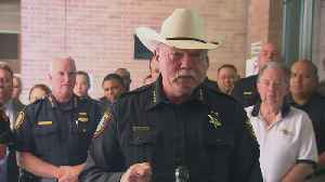 Sheriff: Tarrant County Sgt. Keith Shepherd Died After Suffering Medical Emergency [Video]