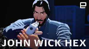 John Wick Hex First Look at E3 2019 [Video]