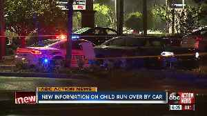6-year-old run over, killed after falling out of vehicle in Brandon [Video]