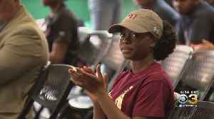 Philadelphia Non-Profit Helping Hundreds Of High School Students Realize College Is Possible [Video]