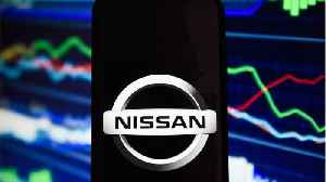 News video: Nissan Considers Giving Renault Spots On Oversight Committee