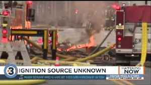 'Ignition source not identified': DCI says of Sun Prairie explosion investigation [Video]