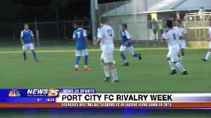 Port City FC: Sounders hosting Hattiesburg FC [Video]