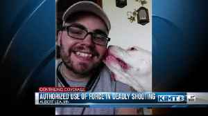 No charges filed against Albert Lea Police in fatal shooting [Video]