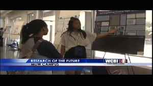 Mississippi School foe Mathematics and Science Research Conference [Video]
