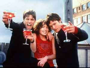 Gossip Movie (2000) James Marsden, Lena Headey, Norman Reedus, Kate Hudson. [Video]