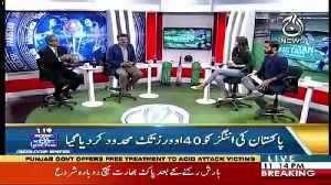 Behind The Wicket With Moin Khan – 16th June 2019 [Video]