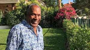 OJ Simpson Joins Twitter And Says It Will Be A Lot Of Fun [Video]