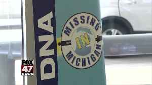 MSP using DNA to identify missing remains [Video]