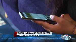 TPD: Social media can lure kids to sex trafficking [Video]