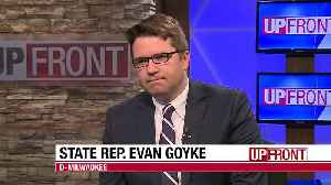 Goyke: Budget 'missed the mark' [Video]