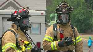 Brooklyn Park Moves To Eliminate Paid On-Call Firefighters [Video]
