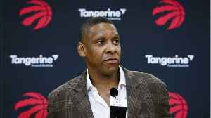 Raptors President Might Face Battery Charge [Video]