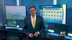 Saturday Evening Pinpoint Forecast [Video]