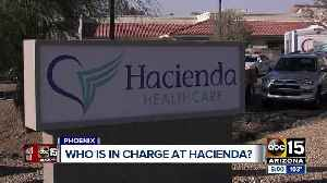 Maggots found under bandage at site of Phoenix patient rape [Video]