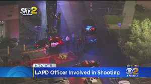 New Questions Emerge In Costo Shooting Involving Off-Duty LAPD Officer [Video]