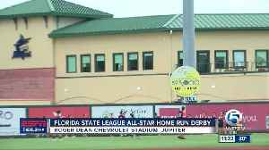 Florida State League All-Star Game [Video]