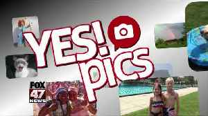 Yes! Pics - 6/14/19 [Video]