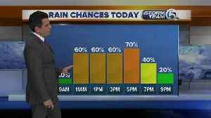 Sunday AM Weather [Video]
