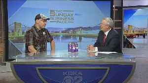 Sunday Business Page: East End Brewing Company 6/16/2019 [Video]