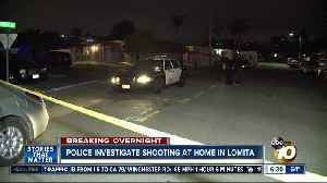 Man shot at San Diego house party, police say [Video]