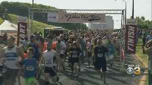 Runners In Philadelphia Region Taking Stand To Fight Prostate Cancer [Video]