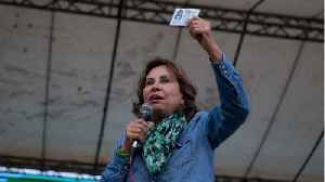 Guatemala Set For Major Presidential Election [Video]