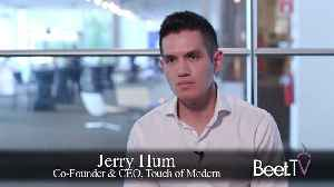 Touch Of Modern's Hum On The Importance Of TV Attribution [Video]