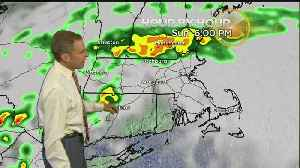 WBZ Midday Forecast For June 16 [Video]