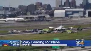 coloradan Details Scary, Hard Landing In New Jersey [Video]