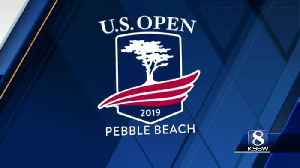 Final day of the 119th U.S. Open [Video]