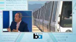 At Issue: Big Week for BART [Video]