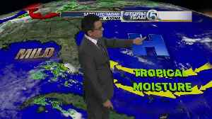 South Florida weather 6/16/19 [Video]