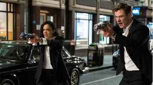 'Men in Black: International' Flops At The Box Office [Video]