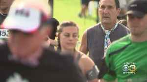 Philadelphia Father's Day 5K Run, Walk Helping Spread Awareness About Deadly Illness [Video]